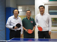Wilfred_Cl_of_69_ping_pong_rally_after_dinner_in_Hong Kong